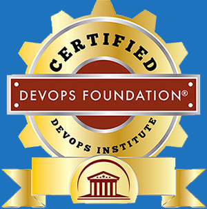 Certified DevOps Foundation Badge