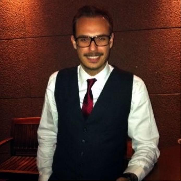 Mehmet Yitmen