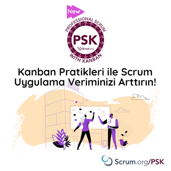 Kanban Scrum