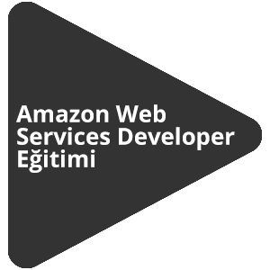 AWS Developer Eğitimi