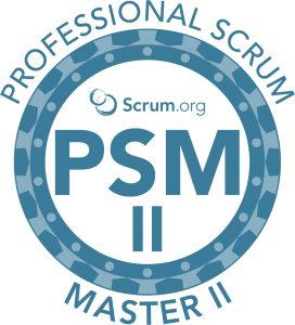 Professional Scrım Master II