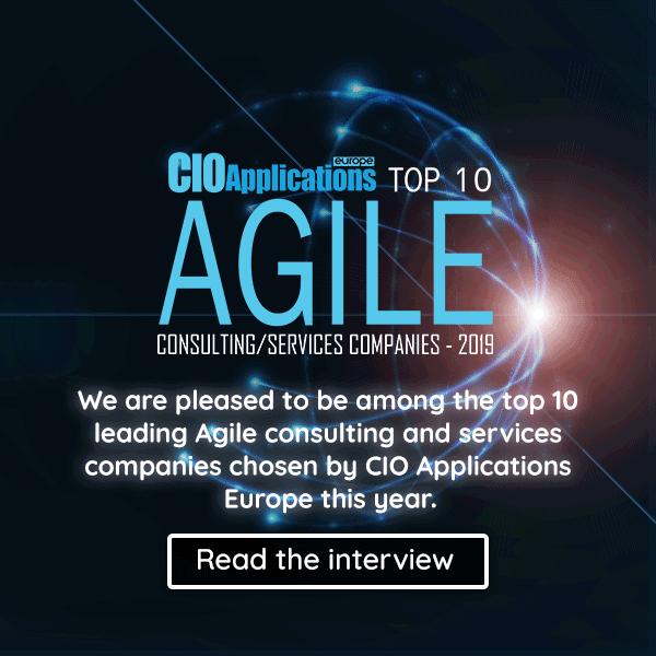 CIO App Top 10