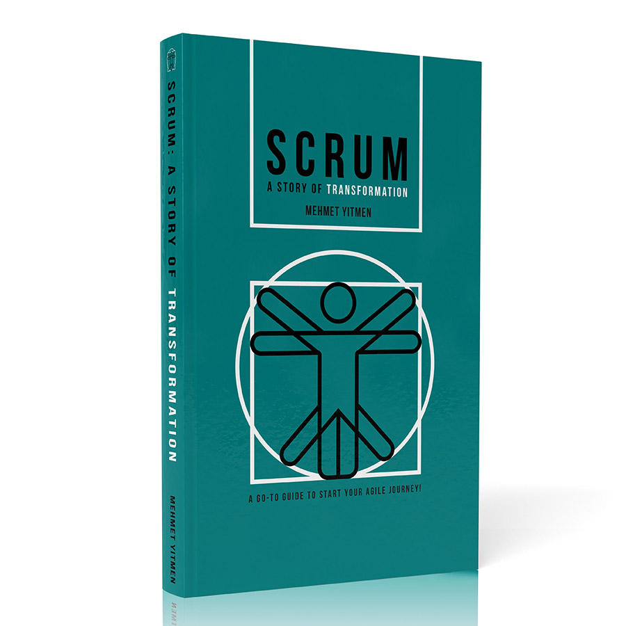 Scrum a story of transformation