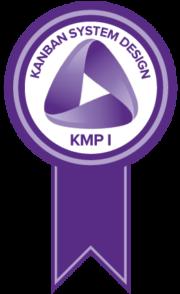 kmp-1-badge