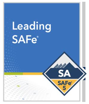 Uluslararası Sertifikalı Leading SAFe 5.1 Eğitimi